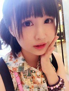 Coser : Aliga #Kawaii #Weibo