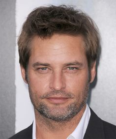 Josh Holloway Hairstyle new