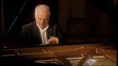"""[HD] Ludwig van Beethoven """"Tempest"""" Piano Sonata Nº 17. I Largo - Allegr..."""