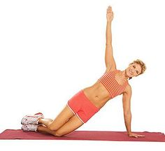 Sculpt your body with these push-up exercises. This great workout will tone and tighten your arms and upper body. Get fit and build muscle with this great workout routine.