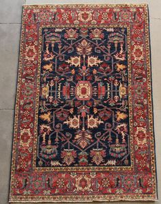 Often Referred To As Elephants Foot Design It Resembles And Print The Is Very Predominant In Afghan Turkoman Carpet