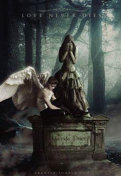 Luce y Daniel (Fallen)
