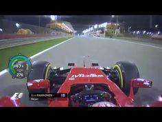 F1 Circuit Guide 2016: Bahrain Grand Prix - YouTube