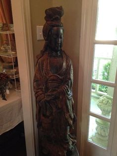 Asian statue  New Divide & Conquer sale starting this Thursday April 20-April 22, 2017 check out the details here:  http://divideandconquerofeasttexas.com/nextsales.php  #estatesales #consignments #consignment #tyler #tylertx #tylertexas #organizing #organizers #professionalorganizer #professionalorganizers #movingsale #movingsales #moving #sale #divideandconquer #divideandconquerofeasttexas #divideandconquereasttexas #marthadunlap #martha #dunlap