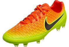 8c0196463b62 Nike Magista Orden FG Soccer Cleats - Crimson   Volt - SoccerPro.com