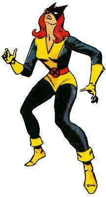 Jean Grey/Marvel Girl * X-Men * Marvel Comics