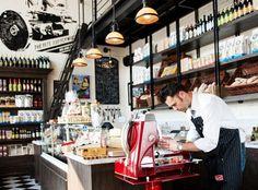 Pin by Gabi Prevoo on Jozi | Pinterest | Restaurants ...