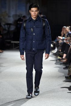 Andrea Incontri Man Fall Winter 2015 - 2016