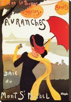 Albert Bergevin (not Toulouse-Lautrec)