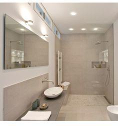 Badezimmer Fliesen Grau Badezimmer Modern Beige Grau Ihausdekor Badezimmer  Modern Weiß | StyleSuche2016.de | Home Ideas | Pinterest | Bath, Bath  Design And ...