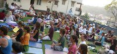 Nada Yoga Class by Bhuwan Chandra on Sitar. http://www.nadyoga.org