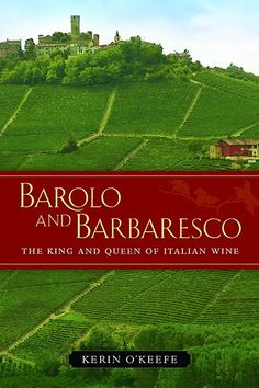 #Barolo and #Barbaresco. #WineBook