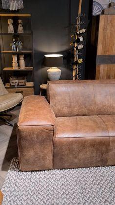 Living Room Sofa Design, Home Room Design, Home Interior Design, Living Room Designs, Simple Living Room, Living Room Grey, Large Sectional Sofa, Couch, Home Entrance Decor