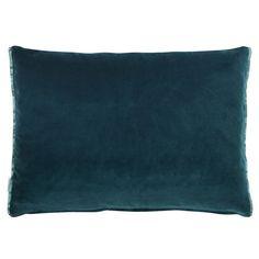 Designers Guild Cassia Kingfisher Cushion