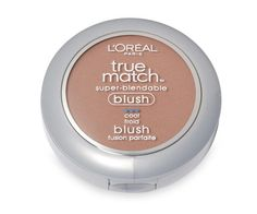 """Very true to a natural flush, this blush really does simulate the look of blood flow through skin — and goes on sheer, so you can keep adding the color and run almost no risk of over-applying."" Amazon.com, $5.87  - GoodHousekeeping.com"