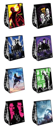 Want/ Need these Comic-Con bags!