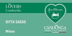 Ecco una delle frutterie d'Italia dove acquistare la #Candonga #Fragola #TopQuality. #frutteria #Italia http://www.candonga.it/lovers - presso Via Lambroso, 54 20137 Milano (MI)
