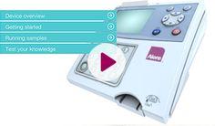 Alere Triage MeterPro - Plataforma de pruebas de laboratorio en punto de atención