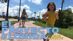 Cine aparte: El proyecto Florida