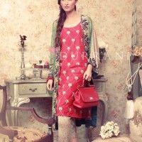 teena durrani designer wear eid 2014 7 200x200 Teena Durrani Formals Wear 2014 2015 Eid