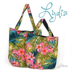 Stoff, Stofftasche, Plastik vermeiden, nähen, Tasche, Shopper, 12monate12taschen, Lydia, Wendetasche