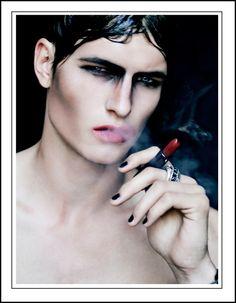 sisterwolf:    Lipstick