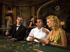 Win a Monte Carlo Getaway at Expekt Casino