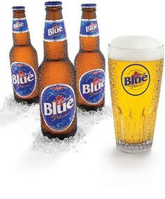 Some ice cold Canadian Beer would certainly be appropriate #NHL #Potluck