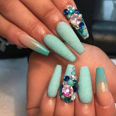Cute Blue Nail Art Designs For All Occasions Nails In 2018