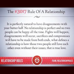Relationship rules Relationships Are Hard, Relationship Rules, Healthy Relationships, Distance Relationships, Abusive Relationship, Relationship Building, Find Someone Who, Loving Someone, Trust Yourself