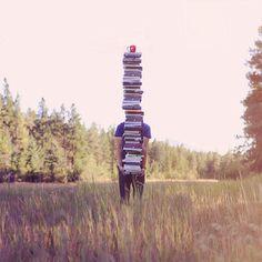 ¿Es posible conocer el mundo a través de su literatura? La historia de las naciones se refleja a través de sus libros, porque en ellos se observa todo...