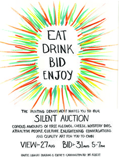 9 Best Auction Poster Ideas Images Auction Fundraising