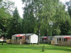 Le camping de la Cazine à Noth, un lieu de vacances au vert et en famille idéal !