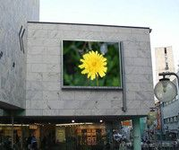 【New LED Display Project:PH10 full color screen in Israel】 The latest project for you! During November 2011, we completed the new project in Israel,and the Outdoor PH10 LED Display was obtained the local people's admiration. So if you want to take the opportunity to use the display to create value for you,please contact with us as soon as possible!The email is sageopto@sageled.com, Don't miss it! http://www.sageled.net/case_detail/&productId=32.html