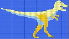 The Beginning of the Dino Sweater : Grin and Frog It - Knitting Charts Dragon Cross Stitch, Cross Stitch Animals, Cross Stitch Kits, Cross Stitch Charts, Cross Stitch Designs, Knitting Charts, Baby Knitting Patterns, Knitting Stitches, Crochet Dinosaur Patterns