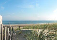 Best Family Beaches in Mass & Rhode Island