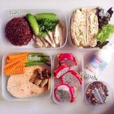 20 เมนูข้าวกล่องแบบคลีน ๆ ภาระกิจนี้เพราะมีแฟน Healthy Dishes, Healthy Eating, Healthy Food, New Zealand Food And Drink, Clean Recipes, Healthy Recipes, Chicken Diet Recipe, Australian Food, Clean Eating Breakfast