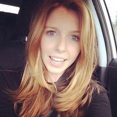💕Stacey Dooley 💕 Stacy Dooley, Gorgeous Redhead, Beautiful, Copper Hair, Strawberry Blonde, Hair Inspo, Beauty Hacks, Beauty Tips, Role Models