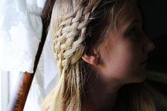 Braid braid braid