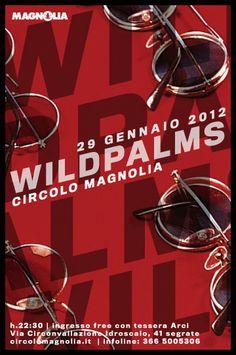 29/01/2012  Wild Palms