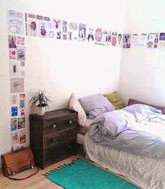 Schöne diy idee zur einfachen wanddeko. Bilder ausdrucken und aufhängen. Kinderzimmer, jugendzimmer, gästezimmer, einrichtung,