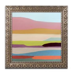 Alto by Sylvie Demers Framed Painting Print