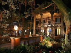 Grand Oaks Mansion New Orleans Louisiana Wedding Venues 1