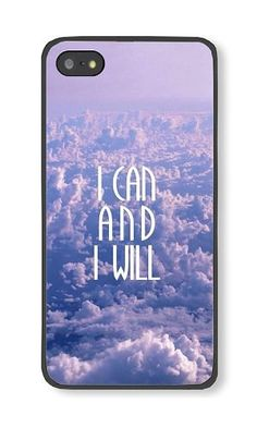 iPhone 5/5S Phone Case DAYIMM I Can And I Will Black PC Hard Case for Apple iPhone 5/5S Case DAYIMM? http://www.amazon.com/dp/B017LCEY74/ref=cm_sw_r_pi_dp_ulwpwb0Z0P2XW