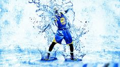 Stephen Curry Ps3 Background - Best Wallpaper HD
