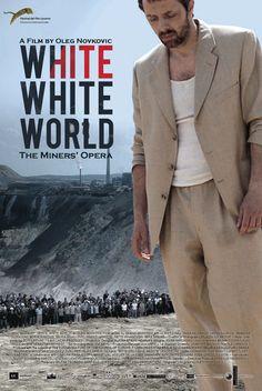 White, White, World #film #poster