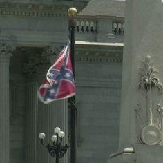 South Carolina Approves Removing Confederate Flag http://go.cbn.com/1543
