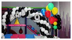 #arcodeglobos #globos #ballonsdecoration #arch