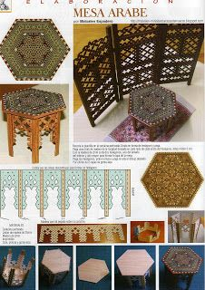 Spiral wrought iron staircase made with wood hand fan tutorial.Looks fairly easy to do - DIY Fairy Gardens Cardboard Dollhouse, Diy Dollhouse, Dollhouse Miniatures, Vintage Dollhouse, Miniature Furniture, Doll Furniture, Dollhouse Furniture, Miniature Crafts, Miniature Dolls