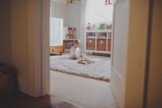 Ella Grace's Sweet Little Space...cutest  little girls room ever